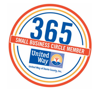Davie County 365 Small Business Circle Member